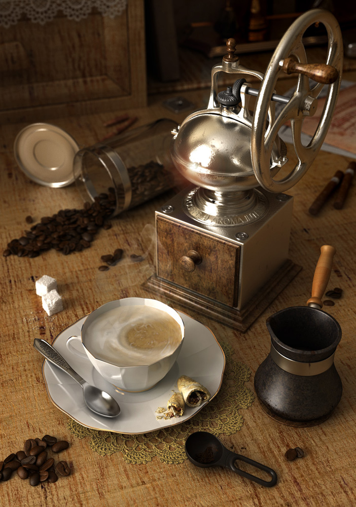 coffee and tea 3 essay Free essay on explaining the popularity of coffee available totally free at echeatcom, the largest free essay community.