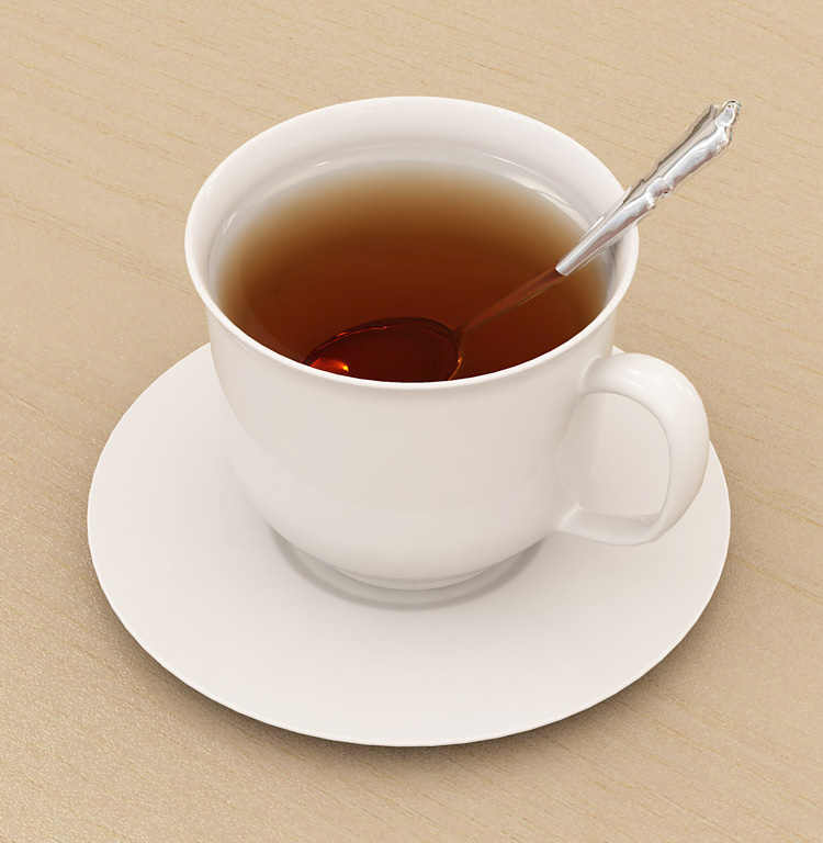 картинки чашка с чаем